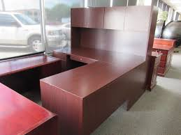 Used L Shaped Desk L Shape Desk Archives Plano Used Office Furniture