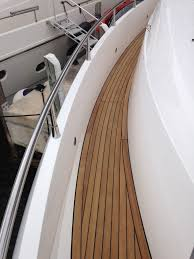 Vinyl Decking For Boats by Teak Boat Flooring Flooring Designs