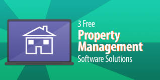 5 100 free and awesome property management software solutions