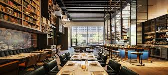 Chicago Magnificent Mile Hotels Map by Best Restaurants In Chicago The Magnificent Mile