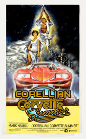corvette summer luke skywalker corellian corvette summer by brandtk on deviantart