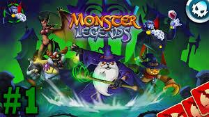 Halloween Monster List Wiki by Monster Legends Halloween Island 2015 Zomdalf Tao Tao Y Sir
