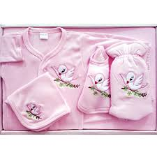 newborn baby gift box sets manufacturer from ghaziabad