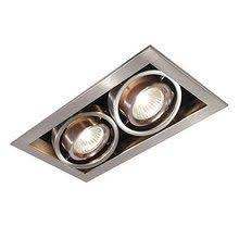 Recessed Light Fixtures by