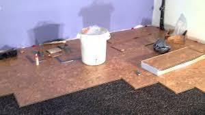 basement progress youtube
