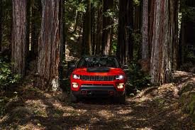 jeep compass trailhawk 2017 2017 jeep compass first drive orphan no more photo u0026 image gallery