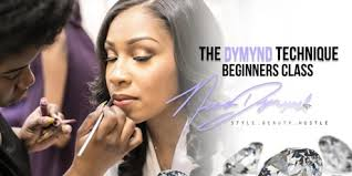 makeup classes atlanta atlanta make up beginners class thedymyndtechnique tickets sat