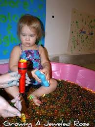 Toddler Sensory Table by 121 Best Toddler And Baby Activities Images On Pinterest Sensory