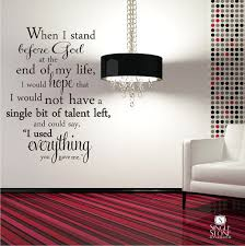 home interior design quotes wall art design ideas you only wall word art live once quotes