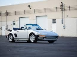 porsche slant nose rm sotheby u0027s 1988 porsche 911 turbo u0027slant nose u0027 cabriolet