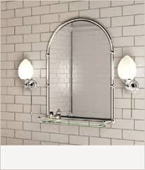 Edwardian Bathroom Lighting Burlington Bathrooms Range Next Day Delivery