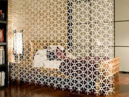 hanging room divider panels interior curtain room dividers office with trendy decorating
