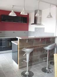 cuisine bar meuble de cuisine bar maison et mobilier d intérieur