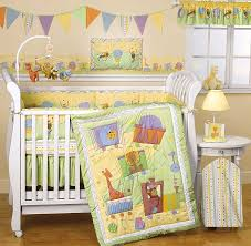 Circus Crib Bedding Crib Bedding Sets For 100