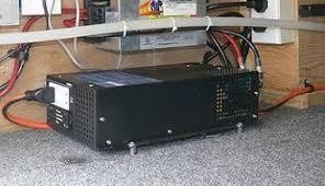 rv dc to ac power inverter modmyrv