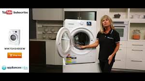 review of the ww75h5400ew 7 5kg front load samsung washing machine