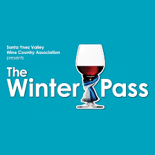 wine tasting with the winter pass santa ynez valley events