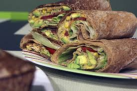 arabic wrap annacookingconcept mediterranean tuna wrap