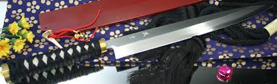 katana kitchen knives saji ts 135 japanese knife direct from