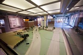 Where Was Jfk Shot Map John F Kennedy And The Memory Of A Nation The Sixth Floor
