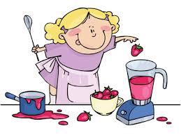 les enfants en cuisine tablier de cuisine pour enfant
