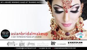 makeup artist courses asian bridal makeup certificate dubai