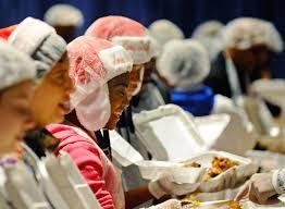 Volunteer Atlanta Thanksgiving 5 Places Your Kid Can Volunteer This Christmas In Atlanta
