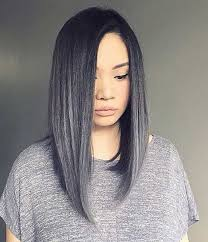 haircuts you can do yourself 25 simple long bob hairstyles which you can do yourself pakistani pk