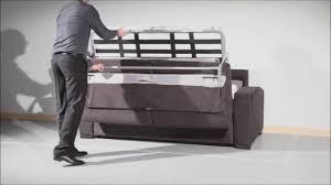 canapé convetible démonstration du canapé convertible palerme