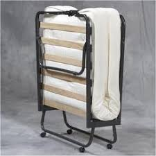 Folding Bed With Mattress Fold Up Bed With Mattress