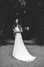 halloween wedding shooting by stwp our dark bride