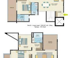 Caesars Palace Floor Plan Nitesh Caesar U0027s Palace Nitesh Estates