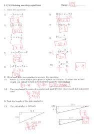 solving quadratic equations by graphing worksheet doc tessshlo
