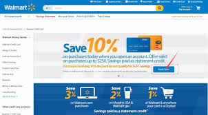 6 facts you must know about walmart credit cards u2013 credit panda