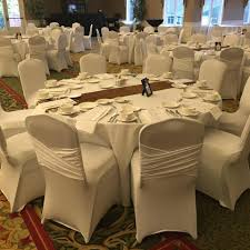 chair cover rentals fabulous affairs chair cover and linen rentals home