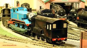 thomas friends halloween halloween story special u2013 day of the diesel loco yard