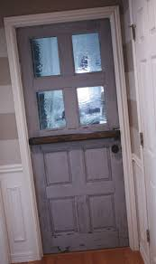 How To Make A Exterior Door A Door From An Door