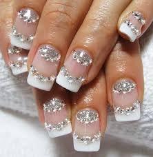 inspirational wedding nail art design ideas katty nails katty