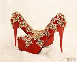 wedding shoes rhinestones women pumps 2017 bridal shoes high heels wedding shoes