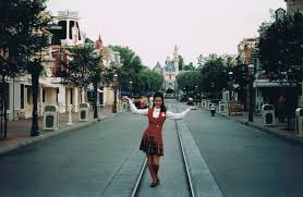 once a disneyland tour guide always a tour guide disneyland