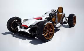 honda roadster honda project 2 u00264 ultimate roadster concept polaris slingshot forum
