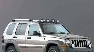 ford jeep 2005 2005 jeep liberty renegade 3 7 youtube