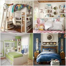 Clever Storage Solutions Bedroom  Install Floating Shelves And - Clever storage ideas bedroom