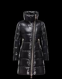 joinville women down coat black