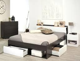 Schlafzimmer Set 140x200 Jugendzimmer Morris 37 Kaffee Bett 140x200 Kommode Nako Singlebett