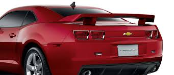 how much does a camaro ss cost how much does the high wing spoiler cost camaro5 chevy