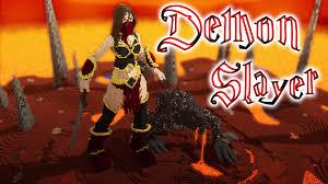 diamond city halloween halloween special demon slayer minecraft build youtube