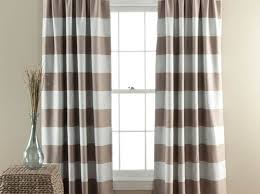 Grey Check Sofa Curtains Endearing Beige And Grey Check Curtains Pleasant Beige