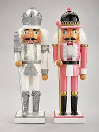 nutcracker soldiers set of 2 co uk