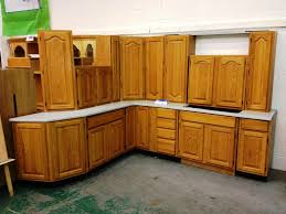 Prefab Kitchen Cabinets Used Kraftmaid Kitchen Cabinets Sale Tehranway Decoration